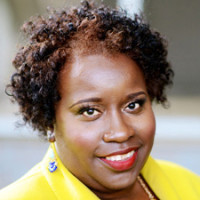 Dr. Stacey Pearson-Wharton