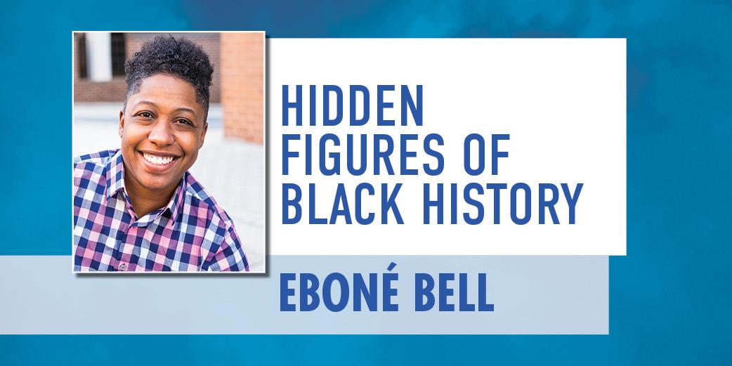 Hidden Figures of Black History