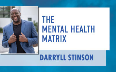 The Mental Health Matrix: Where Athletes, Minorities, and Leaders Differ – And We All Collide