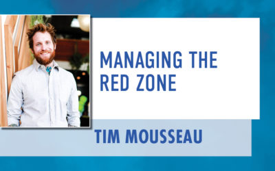 Managing The Red Zone