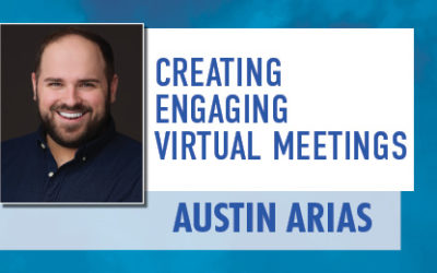 Creating Engaging Virtual Meetings