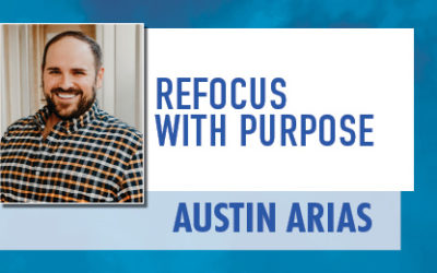 Refocus with Purpose in 2021
