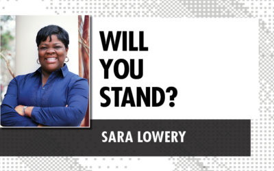 Will You Stand?