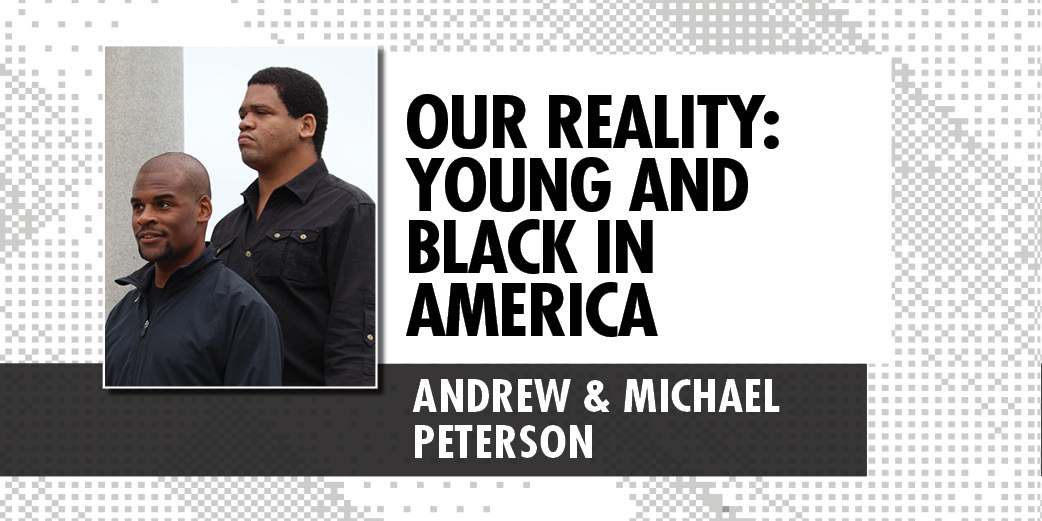 Our Reality: Young and Black in America