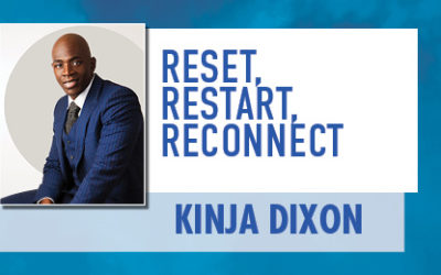 Reset, Restart, Reconnect