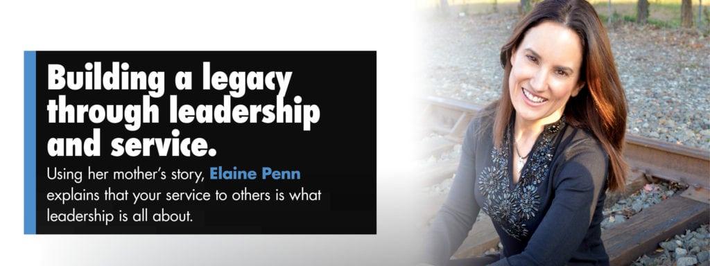 Elaine Penn