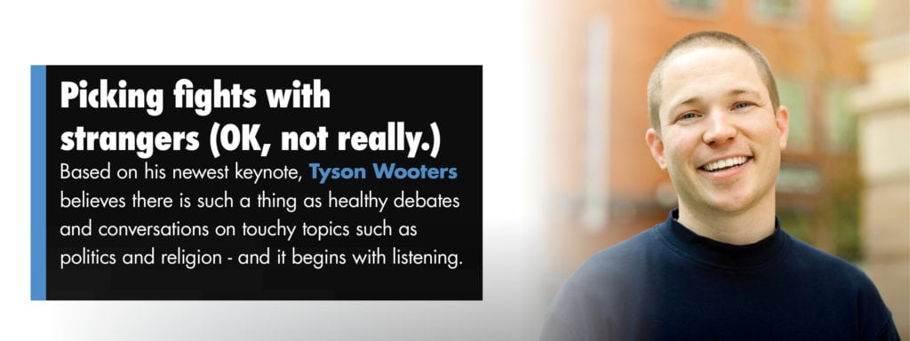 Tyson Wooters
