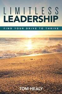 Limitless Leadership on Amazon